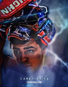 Montreal Canadiens, Goalie Mask, Ice Hockey, New Pictures, Nhl, Sports, Montages, Wreath Drawing, Plein Air