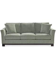 Kenton Fabric Sofa   Furniture Sale   Furniture   Macyu0027s