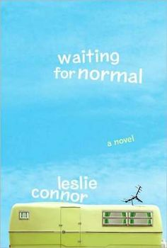 Addie is waiting for normal, but Addie's mom has an all-or-nothing approach to life: a food fiesta or an empty pantry, jubilation or gloom, her way or no way. In spite of life's twists and turns, Addie remains optimistic that someday, she'll find normal.