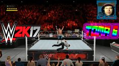 WWE 2K17 | PC | TOMA 6 | ESPAÑOL | GAMEPLAY | TORNEO KING OF RING 2
