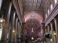 Church -  São Paulo