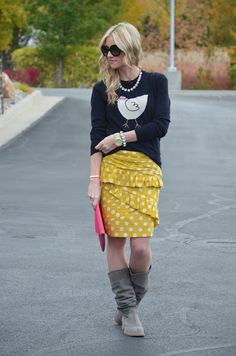 .: French Hen Sweater :.