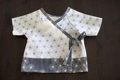 kimono, amy butler style #sewing #diy #amy #butler #kimono #baby