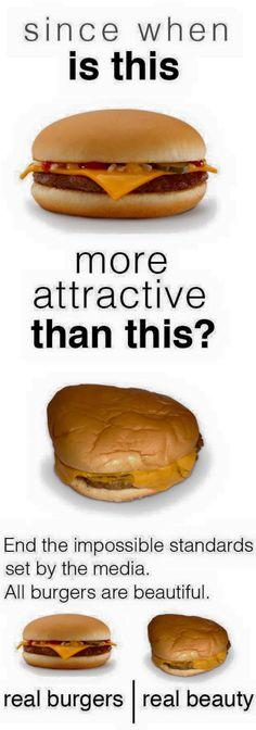 #burgerequality