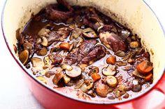 COQ AU VIN Recipe on Yummly