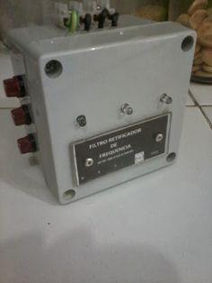ELETRICISTA AMAURI: O Retificador de Frequência Elétrica é indicado pa...