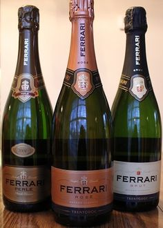Italian Sparkling Wine | Sparkling Wine | The Cork Chronicles