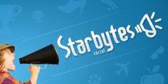 Fai conoscere la tua app preferita ai tuoi amici di Facebook! Non tenere per te Starbytes Social, condividila!