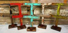 Eva Jewelry Display - Sofia's Rustic Furniture