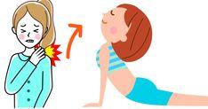 9 helppoa liikettä, jotka helpottavat niska- ja hartiakipua. Newsner tarjoaa uutisia, joilla todella on merkitystä!