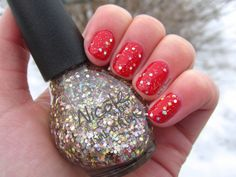 Nails & Threads: Nicole by OPI Carrie Underwood Collection Winter 2014 - Swatches & Review