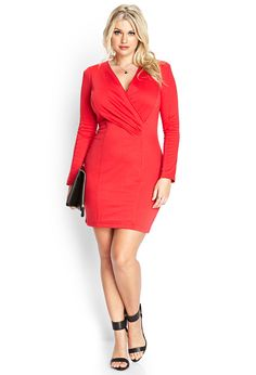 forever-21-red-draped-surplice-bodycon-dress-product-1-19473252-2-180387950-normal