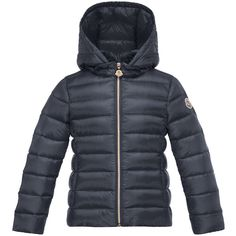 Moncler Iraida Hooded Lightweight Down Puffer Jacket ($490) ❤ liked on Polyvore featuring outerwear, jackets, beige, light weight jacket, lightweight nylon jacket, straight jacket, nylon jacket and beige jacket