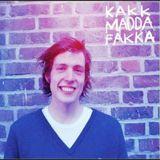 365 Songs for 365 Days: Day 164 KAKKMADDAFAKKA
