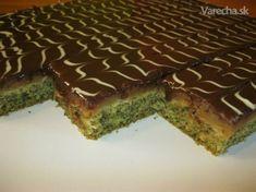 Jablkovo-makový s tmavou čokoládou - Recept Cupcake, Cupcakes, Cupcake Cakes, Cup Cakes, Muffin