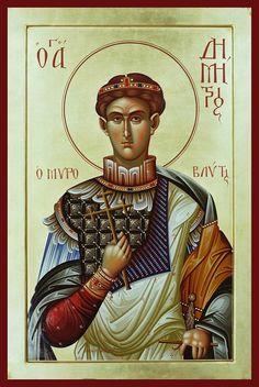 Religious Images, Religious Icons, Religious Art, Byzantine Icons, Byzantine Art, Greek Icons, Religious Paintings, Greek History, Orthodox Christianity