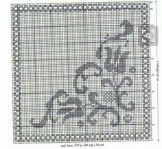 Thrilling Designing Your Own Cross Stitch Embroidery Patterns Ideas. Exhilarating Designing Your Own Cross Stitch Embroidery Patterns Ideas. Cross Stitch Borders, Cross Stitch Designs, Cross Stitching, Cross Stitch Embroidery, Embroidery Patterns, Cross Stitch Patterns, Filet Crochet Charts, Crochet Cross, Crochet Diagram