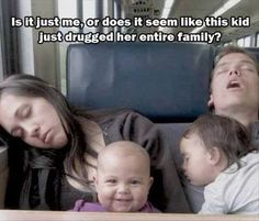 Funny family day out picture - http://jokideo.com/funny-family-day-out-picture/