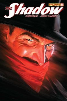 Comic Book Review: 'The Shadow' #1
