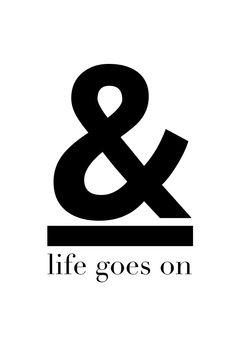QOTD 23'14 :: And life goes on