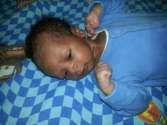 Little Benjamin had a visit from his Grandmother, father & 2 uncles. They have informed us his name is Saruni. He is settling in well & has been declared healthy by the doctor.