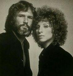 Stephanie Lynn, Kris Kristofferson, Barbra Streisand, A Star Is Born, Rare Pictures, Stevie Nicks, Evergreen, Love Her, Gypsy