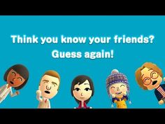 Nintendo's First iOS Game 'Miitomo' Now Available in the United States