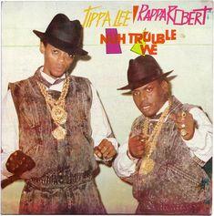 Tippa Lee and Rappa Robert