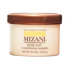 Moisturises and quenches hair and scalp.  An enriched hairdress containing natural oils and botanical extracts formulated to replenish moisture and add a soft, silky sheen to dry...