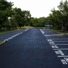 Parking Lot Painting, Arrow Stencil, Painting Templates, Beach Town, 5 Things, Car Parking, Need To Know, Line, People