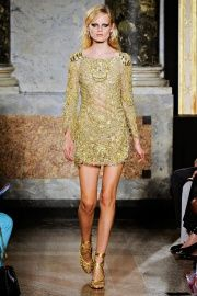 Emilio Pucci Spring 2012 RTW - Review - Fashion Week - Runway, Fashion Shows and Collections - Vogue