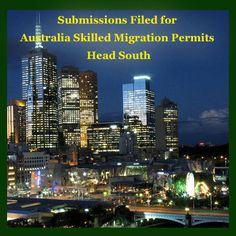 In a key development, fresh official figures proffered by the concerned Australian immigration organization—the Department of Immigration & Citizenship (DIAC) disclose an obvious reduction in the overall number of the aspirants for the Skilled Work Permits for Australia. The existing figures also show that the requirement for the Sub-category 457 Permits of Australia has headed south during the past 6 months or so.