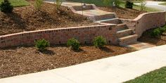 Brick and Stone Retaining Wall Services in Raleigh, NC