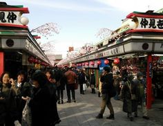 5 Attractions For 1,000 Yen?! Exploring Asakusa On A Budget