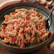 Crock Pot Arroz Con Pollo (Spanish Chicken With Rice) Recipe | Yummly