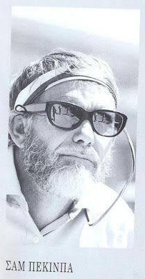 seizeTHEsky: Sam Peckinpah: the wild bunch ~ Σαμ Πέκινπα: άγρια...