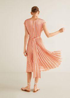 73d028f072c036 7 Best Geplooide jurken images
