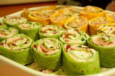 St. Patrick's Day Appetizer Ideas: 15 Green Appetizers! | Food For Thought