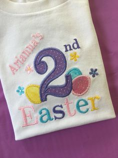 Excited to share the latest addition to my shop: Girls Easter clothes, Easter tops for Girls, Easter Outfit Easter Outfit, Easter Dress, Little Ones, Trending Outfits, Unique Jewelry, Handmade Gifts, Platform, Etsy Shop, Note