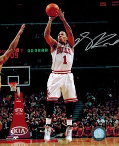 AAA Sports Memorabilia LLC - Derrick Rose Autographed Chicago Bulls White Jersey Action 8x10 Photo, #chicagobulls #bulls #derrickrose #nba #autographed #sportscollectibles #nbacollectibles $269.99 (http://www.aaasportsmemorabilia.com/nba/derrick-rose-autographed-chicago-bulls-white-jersey-action-8x10-photo/)