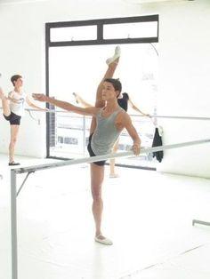 boys in ballet | Tumblr