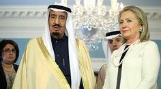 Julio Severo: Wikileaks delineia como Hillary Clinton obedeceu à...