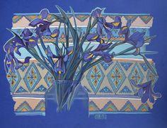 View album on Yandex. Art Floral, Pen And Watercolor, Watercolor Paintings, Painting Art, Botanical Art, Botanical Illustration, Still Life Art, Pen Art, Illustrations