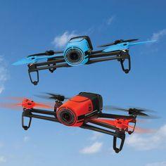 Parrot® BeBop Drone Quadricopter
