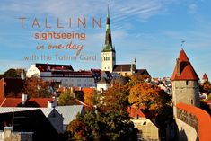 Hey there! Welcome to JetSetting Fools! You will find our best travel tips for destinations worldwide. Some of the links on this site are Affiliate Links and if you use them to make a purchase, we may earn a small commission. For more information, read our Disclosure Policy.   The medieval city of Tallinn, … Read More