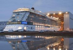 30 Pictures of the Amazing Celebrity Eclipse Cruise Ship