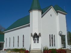 Seventh-day Adventist Church, Oglethorpe Montezuma Georgia, Macon County, GA