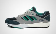 The adidas Tech Super Digs Into The Vault