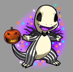 Oc Pokemon, Pokemon Tattoo, Pokemon Fan Art, Pokemon Halloween, Halloween Art, Cute Pokemon Wallpaper, Disney Wallpaper, Nightmare Before Christmas Tattoo, Pokemon Coloring