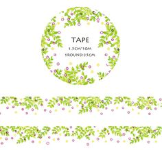 Aliexpress.com : Buy Fruit & Plants  Washi Paper Tape Scrapbooking Tools Cute Decorative Cinta Adhesiva Decorativa Japanese Stationery Washi Tapes from Reliable tape cassette to cd suppliers on Twiter's School
